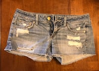 American Eagle shorts. Size 6 Wilmington, 60481