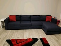 Ikea - VIMLE 4 seat sectional (with storage)  Guelph, N1L 1H2