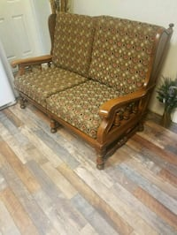 High End SOILD WOOD bench! CHAIRS COUCH SOFA chair Columbia, 38401