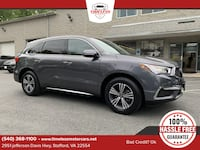 2017 Acura MDX for sale