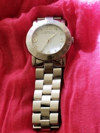 Authentic MARC by MARC JACOBS Women's watch with small diamonds! Frederick