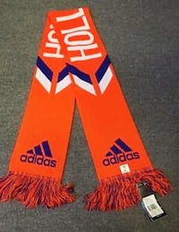 Adidas Holland Scarf (new with tags)  Toronto, M2L 2T9