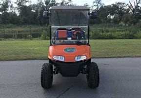 ~!!~GREAT RUNNING EZ GO GOLF CART FOR SALE~ !!~