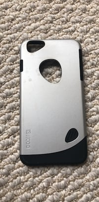 black and gray iPhone case Gaithersburg, 20879