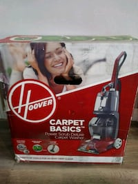 Hoover Power Scrub Carpet Cleaner New Gardena, 90249