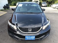 Honda Civic Sedan 2014 BALTIMORE