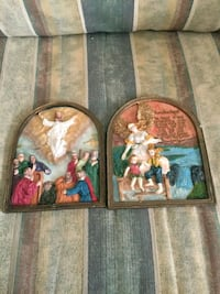 Pictures , wall hanging Bristol, 37620