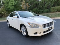 2010 Nissan Maxima Sterling