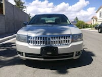Lincoln - MKZ - 2008 UBER AND LYFT READY North Las Vegas