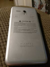 Alcatel one touch feirce