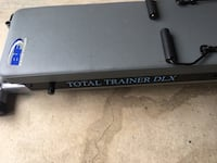 BAYOU FITNESS - TOTAL TRAINER DLX