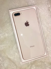 iPhone 8 Plus and Apple AirPods Toronto, M9R 0A5