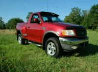 2003 Ford F-150 Louisville