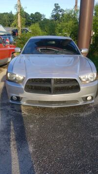 Dodge - Charger - 2012 Goose Creek