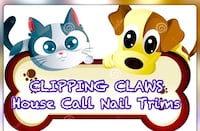 House Call nail trims in Central Jersey , 08859