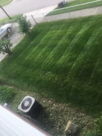Lawn care and landscaping Huber Heights, 45424
