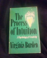 The princess of intuition a psychlogy of creativit Chicago, 60626
