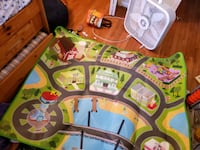 Paw patrol city play rug Centreville, 20120