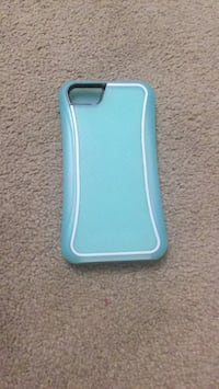 Teal iPod touch 6th generation case Cochrane, T4C 0C4