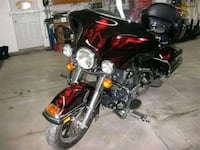 2004 Harley Electra Glide Classic  Division No. 12, R2C 2Z2