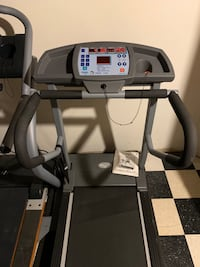 Theradyne fitness treadmill model TM 940D/ TM 960D/ TM 980D Accokeek, 20607