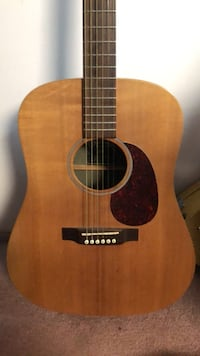 Martin DX1 Guitar Made in USA Los Angeles, 91304