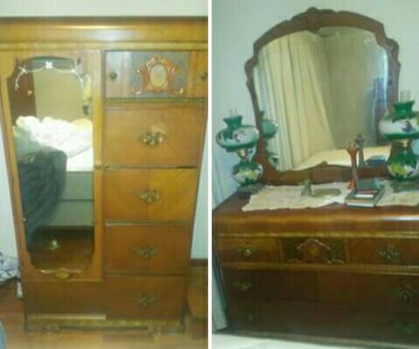 Used Bedroom furniture for sale in St. Louis - letgo