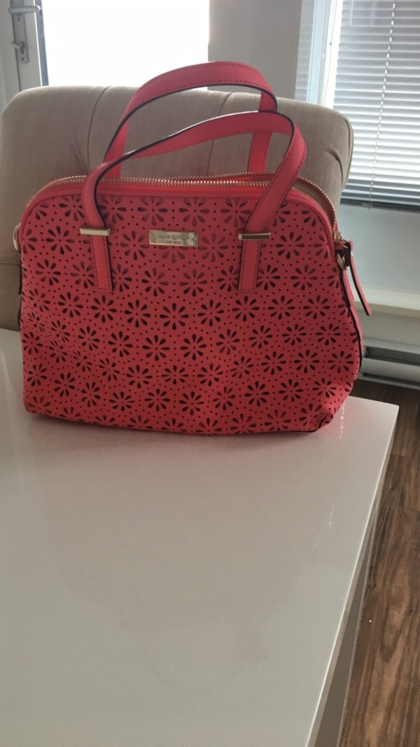 Used Kate spade purse brand new for sale in Vancouver - letgo d239f71c332ac
