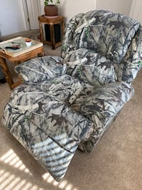 Camo chair Grand Junction, 81501