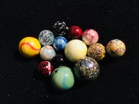 Planetary Marbles + Some Barre, 05641
