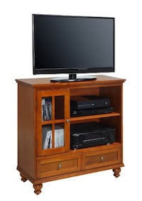 """Schererville TV Stand for TVs up to 42"""" Metairie, 70006"""