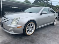 Cadillac - STS - 2006 Lake Worth
