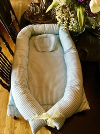 NEW Double sided baby nest EXCELLENT CONDITION! Soddy Daisy, 37379