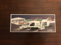 2001 Hess Helicopter w/ Motorcycle and Cruiser Frederick, 21702