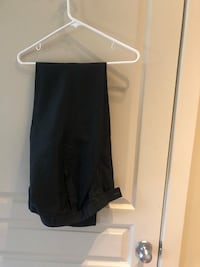 Black trousers ( 32 size )  Calgary, T3H 0A2