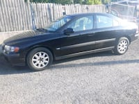Volvo - S60 - 2001 District Heights, 20747