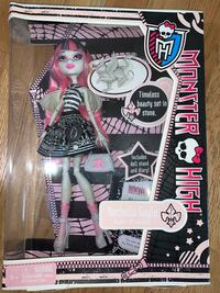 Mattel Monster High Rochelle Goyle 1st Wave (Discontinued)