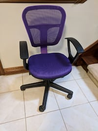 Office Chair, purple Whitchurch-Stouffville