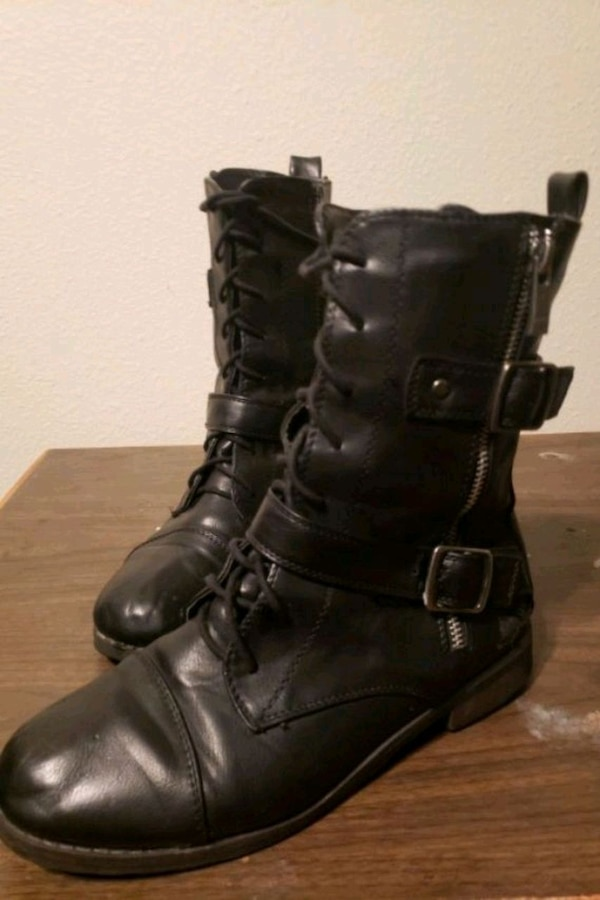40c9bfebf0f5 Used Awsome Used boots for sale in Castro Valley - letgo