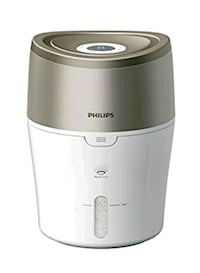gray and white Philips cordless electronic device