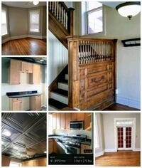 HOUSE For Rent 3BR 2.5BA St. Louis