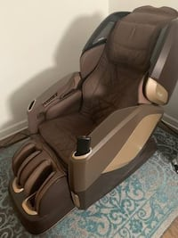 Osaki Pro Maesteo Massage Chair MINT Alexandria, 22311