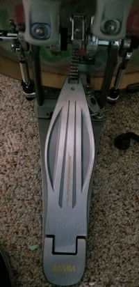 Tama Speed Cobra Double Bass pedal