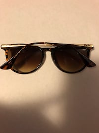 black framed Ray-Ban sunglasses National City, 91950