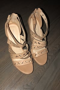 Wedges  Clifton, 07013