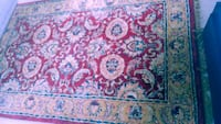 Beautiful great quality (thick) area rug.  Langley City, V1M 2P2