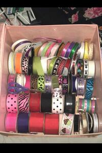 Ribbon & other bow making material Fresno, 93711