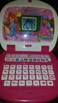 Computers winx club 6936 km