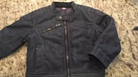 ZARA MOTORCYCLE JACKET Vaughan, L4H 0V5