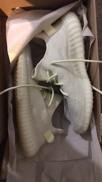 Yeezy boost 350. Butters.size 12 (no trades) Coquitlam, V3J 1S8